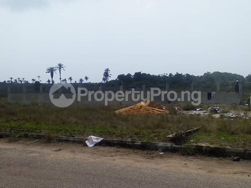 Land for sale Mawejo LaCampaigne Tropicana Ibeju-Lekki Lagos - 20