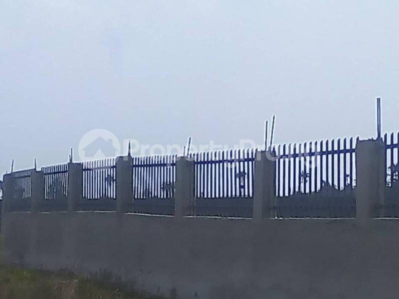 Land for sale Mawejo LaCampaigne Tropicana Ibeju-Lekki Lagos - 18
