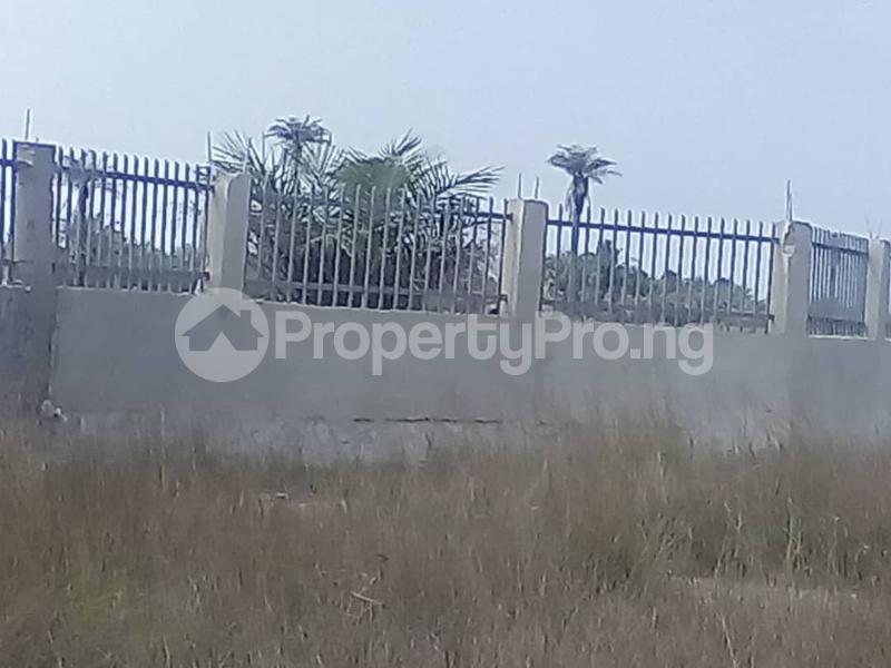 Land for sale Mawejo LaCampaigne Tropicana Ibeju-Lekki Lagos - 17