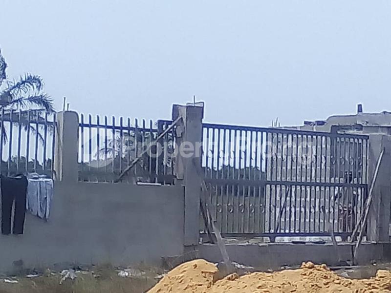 Land for sale Mawejo LaCampaigne Tropicana Ibeju-Lekki Lagos - 22