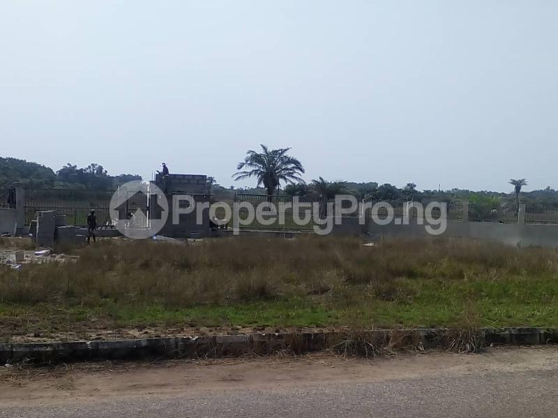 Land for sale Mawejo LaCampaigne Tropicana Ibeju-Lekki Lagos - 9