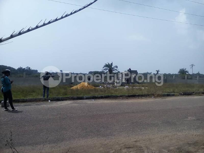 Land for sale Mawejo LaCampaigne Tropicana Ibeju-Lekki Lagos - 11