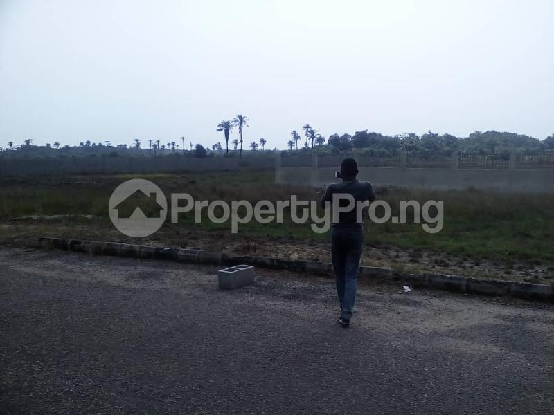 Land for sale Mawejo LaCampaigne Tropicana Ibeju-Lekki Lagos - 23