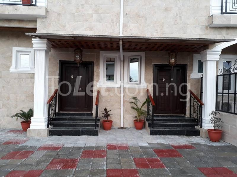 3 bedroom Flat / Apartment for rent Banana Island Banana Island Ikoyi Lagos - 9