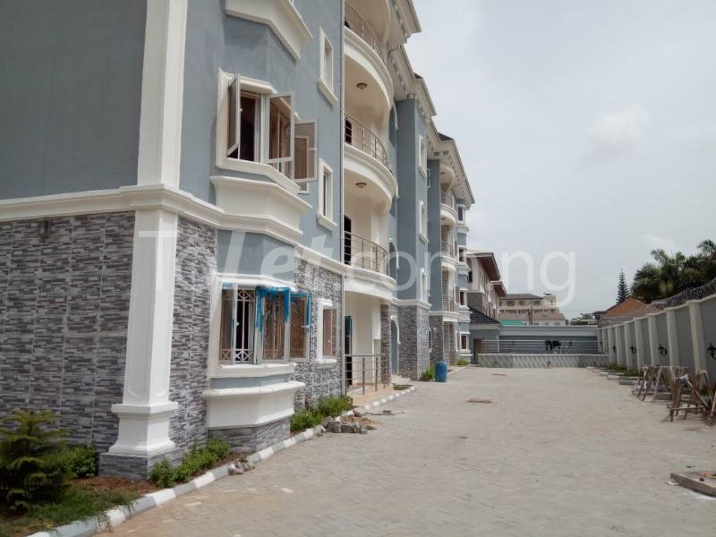 3 bedroom Flat / Apartment for rent - Victoria Island Extension Victoria Island Lagos - 0