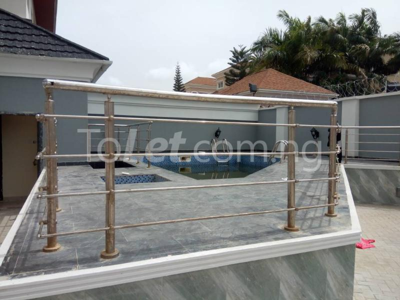 3 bedroom Flat / Apartment for rent - Victoria Island Extension Victoria Island Lagos - 9