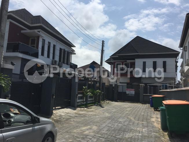 5 bedroom Detached Duplex House for rent CVE lekki Lekki Lagos - 3