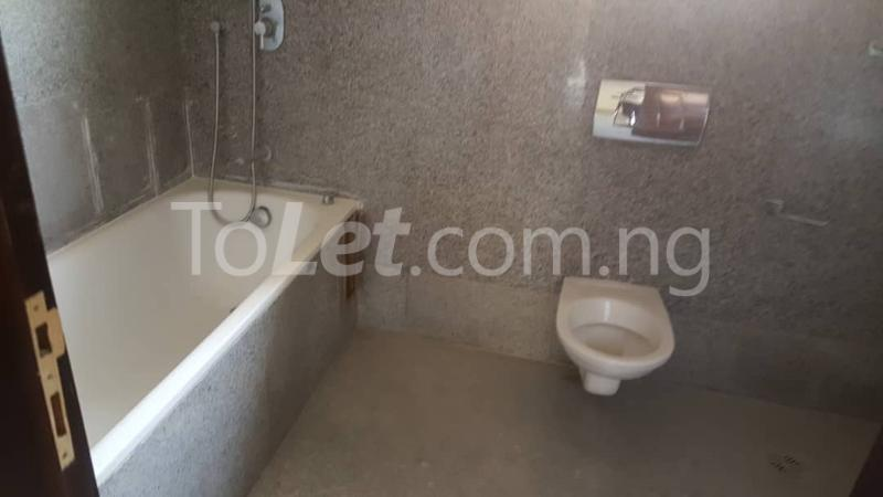 3 bedroom House for rent - Parkview Estate Ikoyi Lagos - 9