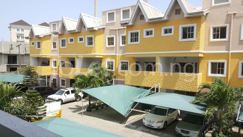3 bedroom House for rent - Parkview Estate Ikoyi Lagos - 0