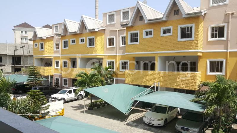 3 bedroom House for rent - Parkview Estate Ikoyi Lagos - 12