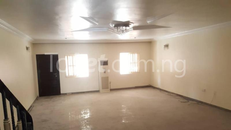 3 bedroom House for rent - Parkview Estate Ikoyi Lagos - 1