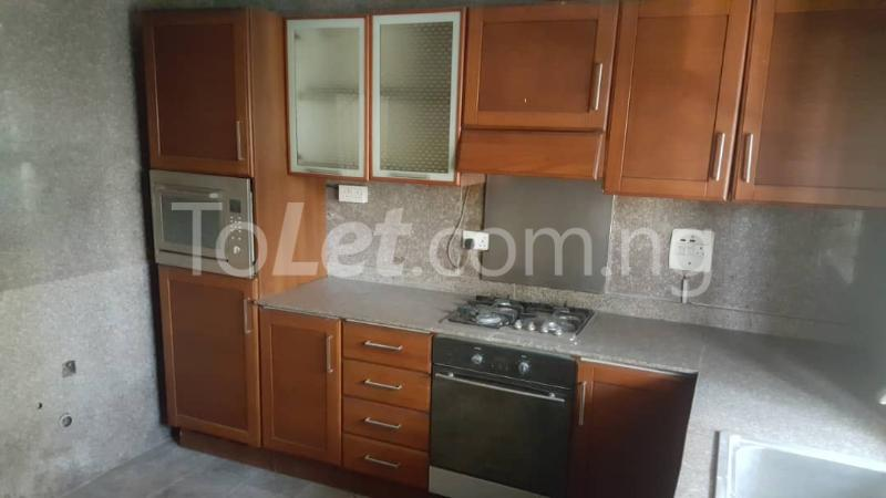 3 bedroom House for rent - Parkview Estate Ikoyi Lagos - 8