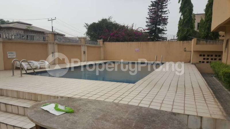 3 bedroom Flat / Apartment for rent ---- Parkview Estate Ikoyi Lagos - 8