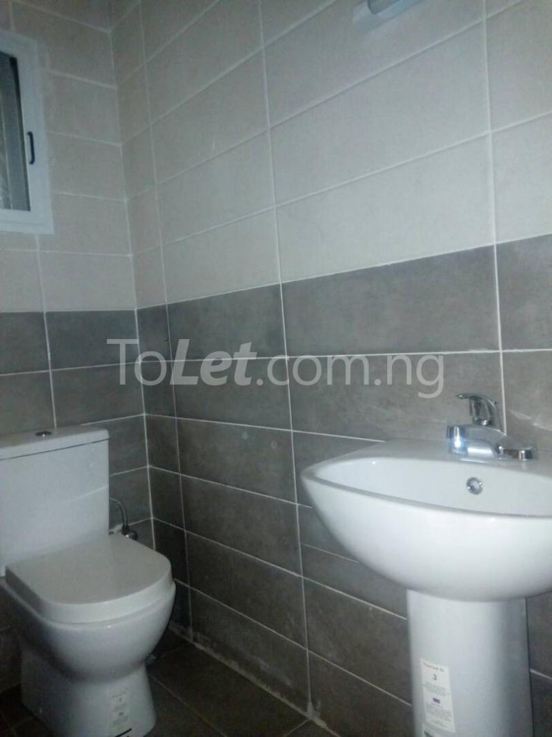 3 bedroom House for rent ikate Elegushi Ikate Lekki Lagos - 9