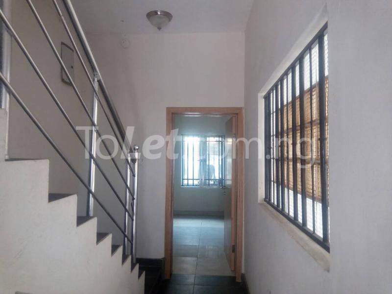 3 bedroom House for rent ikate Elegushi Ikate Lekki Lagos - 3