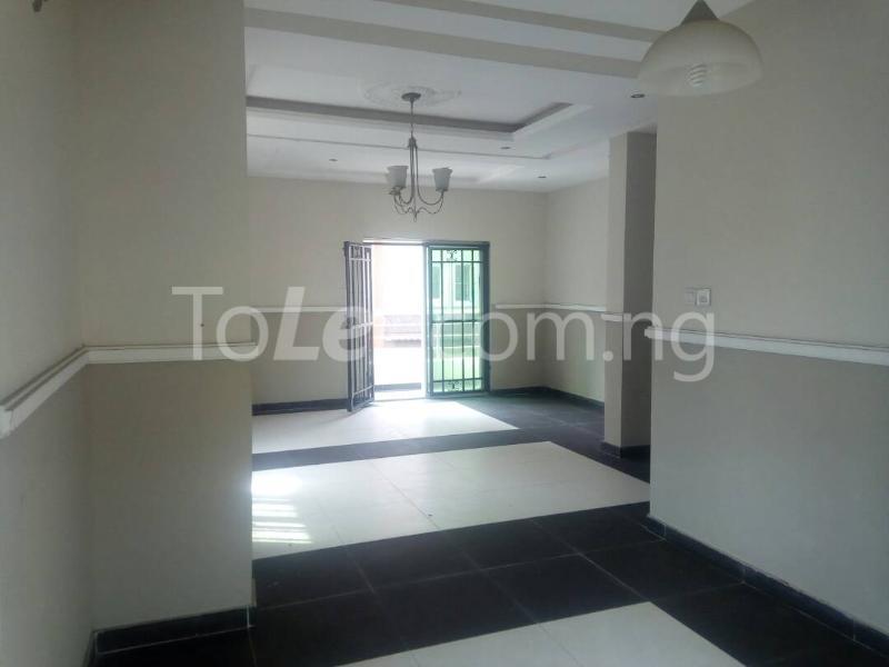 3 bedroom House for rent ikate Elegushi Ikate Lekki Lagos - 5