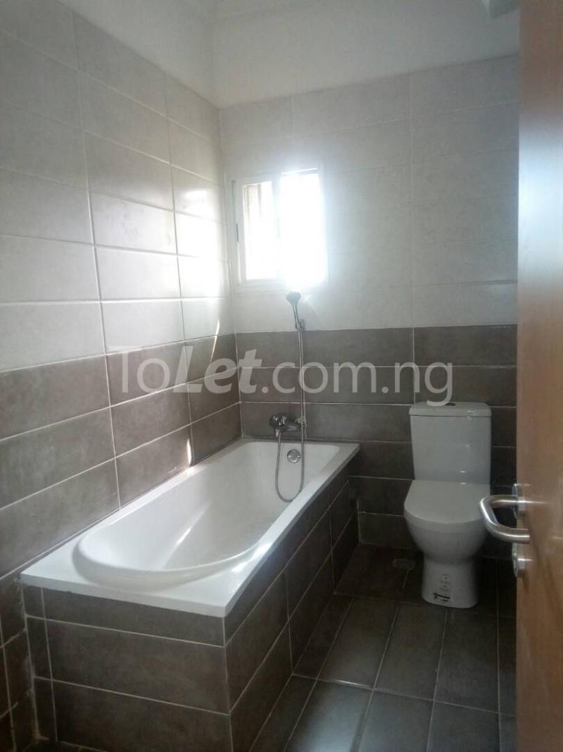 3 bedroom House for rent ikate Elegushi Ikate Lekki Lagos - 11