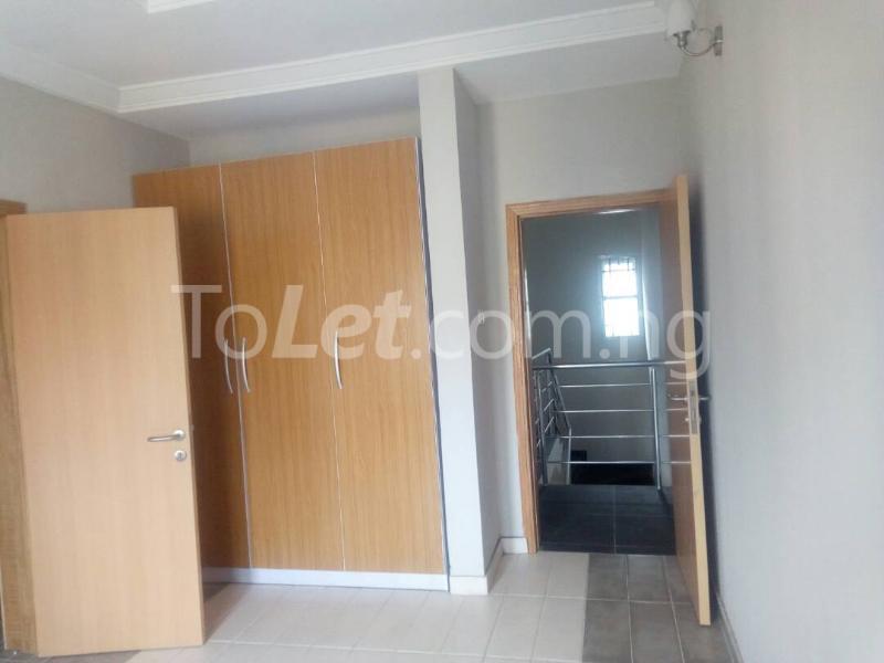 3 bedroom House for rent ikate Elegushi Ikate Lekki Lagos - 7