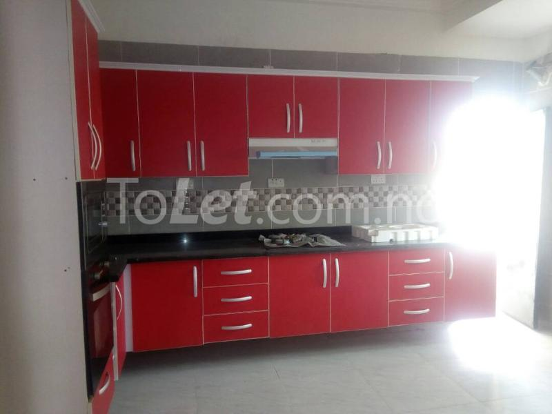 3 bedroom House for rent ikate Elegushi Ikate Lekki Lagos - 8