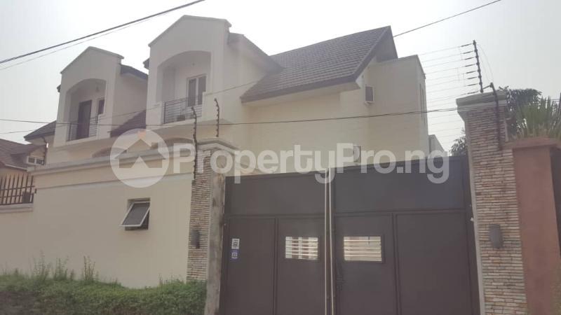 2 bedroom Penthouse Flat / Apartment for rent ---- Parkview Estate Ikoyi Lagos - 0