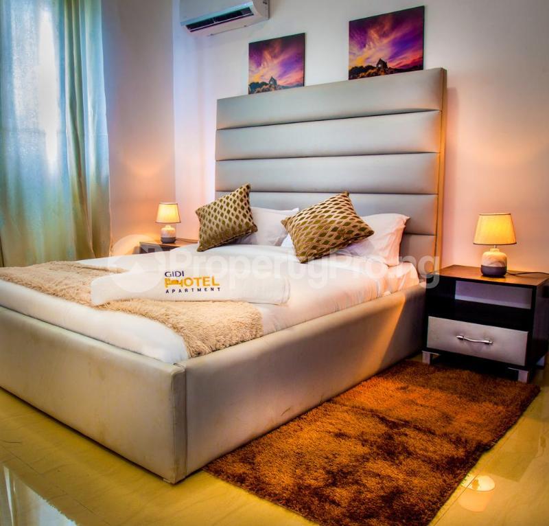 2 bedroom House for shortlet Km 35 lekki expressway Lakowe, Ibeju Lekki Lakowe Ajah Lagos - 13