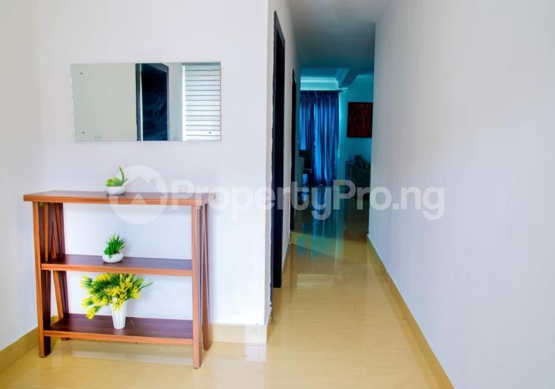 2 bedroom House for shortlet Km 35 lekki expressway Lakowe, Ibeju Lekki Lakowe Ajah Lagos - 12