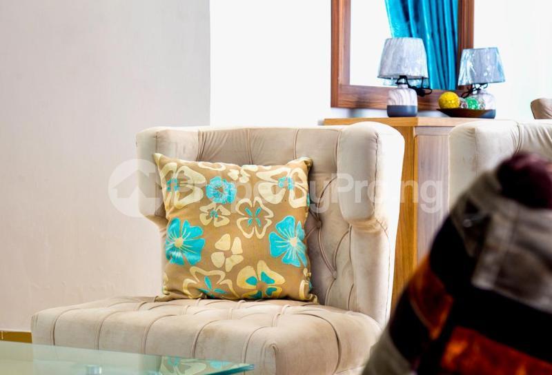 2 bedroom House for shortlet Km 35 lekki expressway Lakowe, Ibeju Lekki Lakowe Ajah Lagos - 3