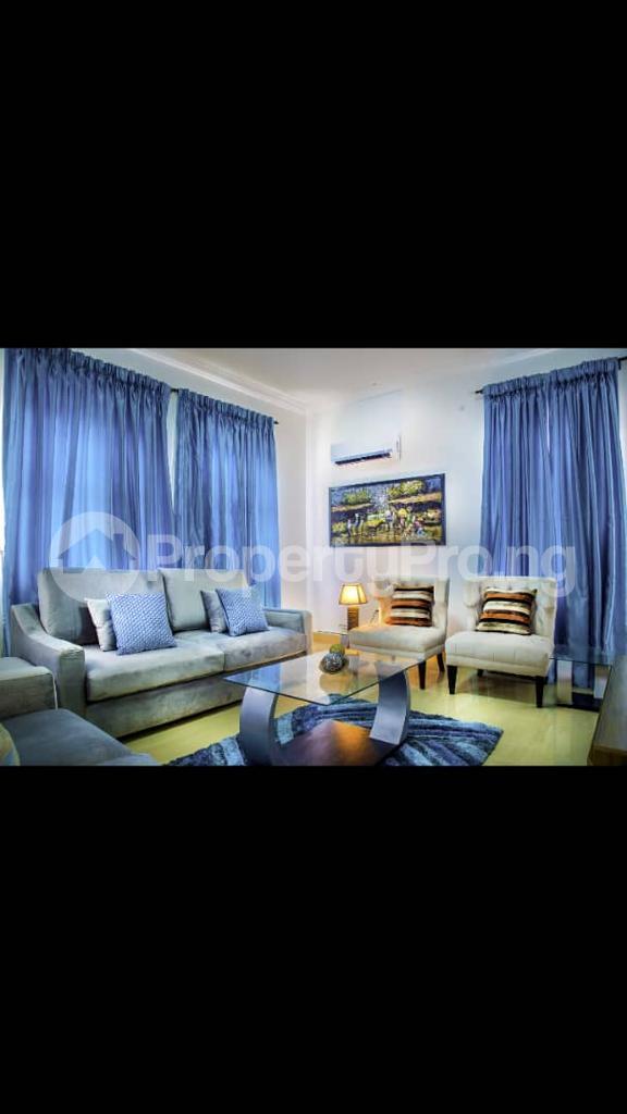 2 bedroom House for shortlet Km 35 lekki expressway Lakowe, Ibeju Lekki Lakowe Ajah Lagos - 9