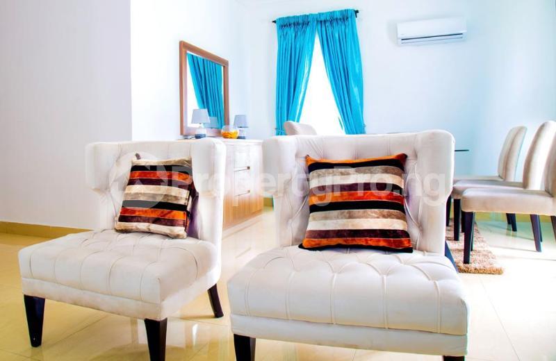 2 bedroom House for shortlet Km 35 lekki expressway Lakowe, Ibeju Lekki Lakowe Ajah Lagos - 7
