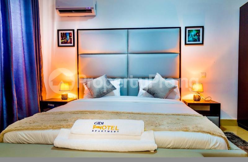 2 bedroom House for shortlet Km 35 lekki expressway Lakowe, Ibeju Lekki Lakowe Ajah Lagos - 4