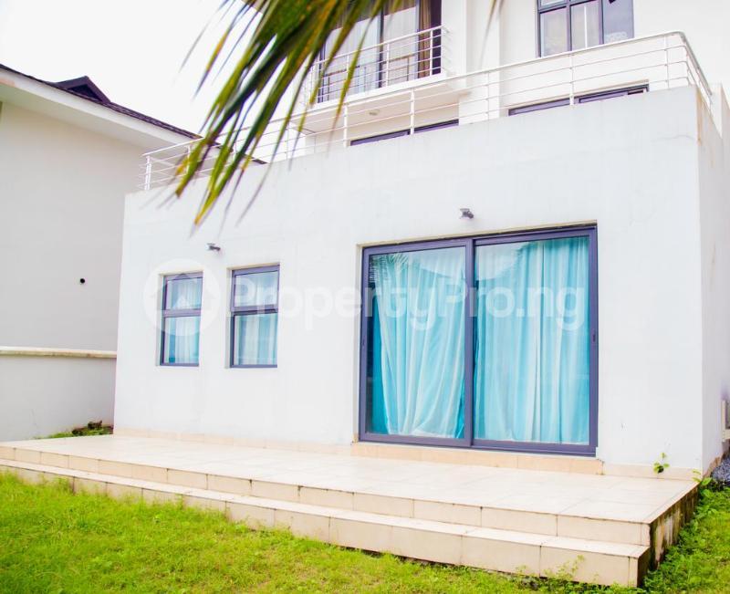 2 bedroom House for shortlet Km 35 lekki expressway Lakowe, Ibeju Lekki Lakowe Ajah Lagos - 11