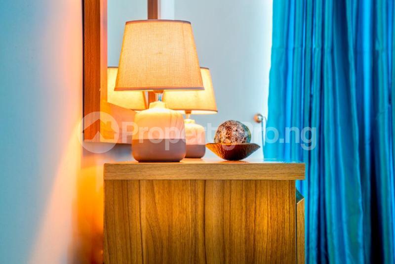 2 bedroom House for shortlet Km 35 lekki expressway Lakowe, Ibeju Lekki Lakowe Ajah Lagos - 6