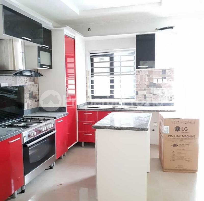 3 bedroom House for sale orchid hotel road chevron Lekki Lagos - 7