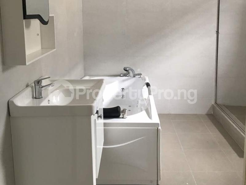 3 bedroom House for sale orchid hotel road chevron Lekki Lagos - 6