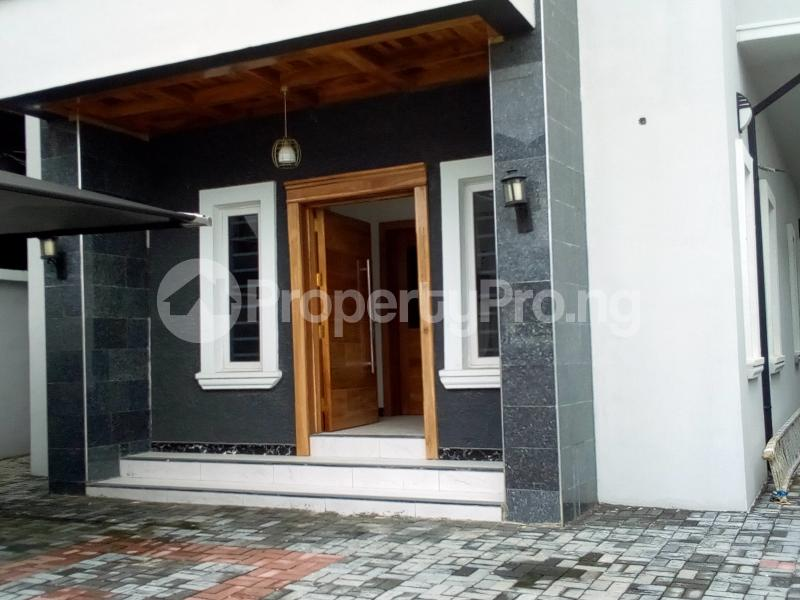 5 bedroom Detached Duplex House for sale environs of chevron Lekki Lagos - 1