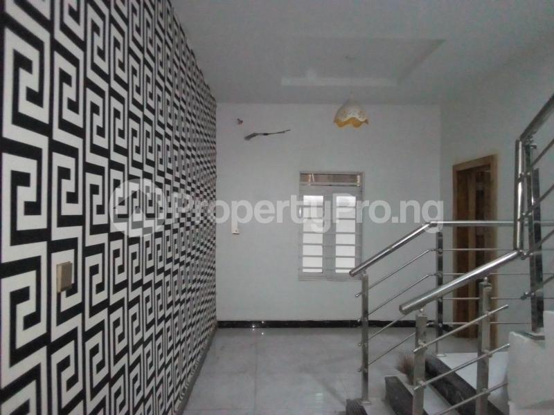 5 bedroom Detached Duplex House for sale environs of chevron Lekki Lagos - 11