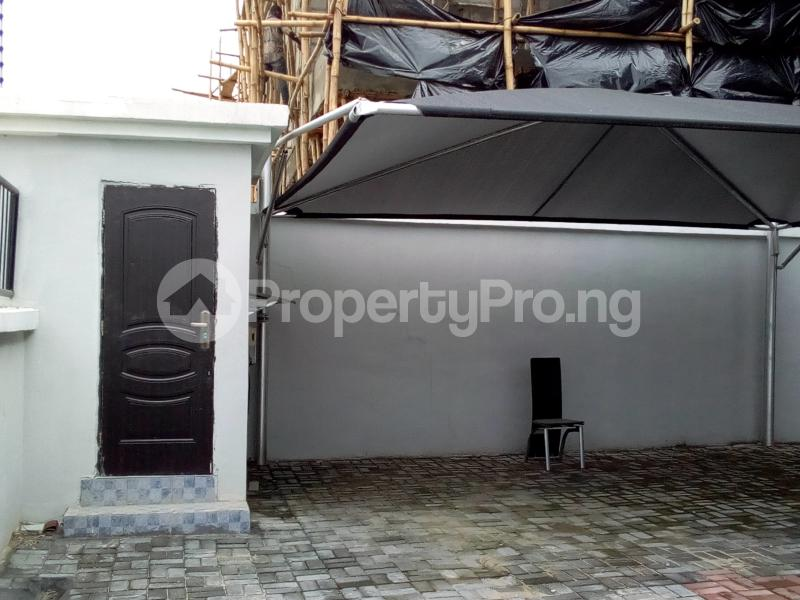 5 bedroom Detached Duplex House for sale environs of chevron Lekki Lagos - 2