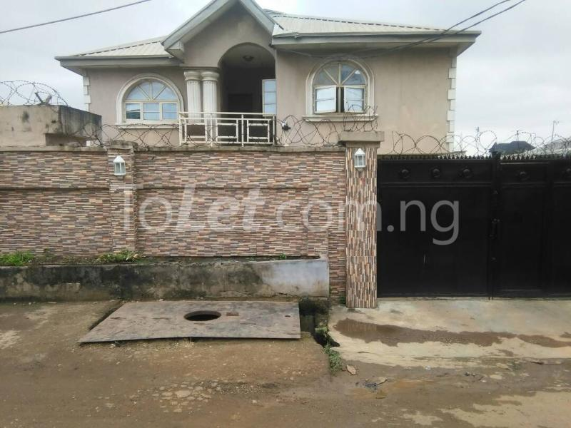 2 bedroom House for rent Akinwunmi street Mende Maryland Lagos - 0