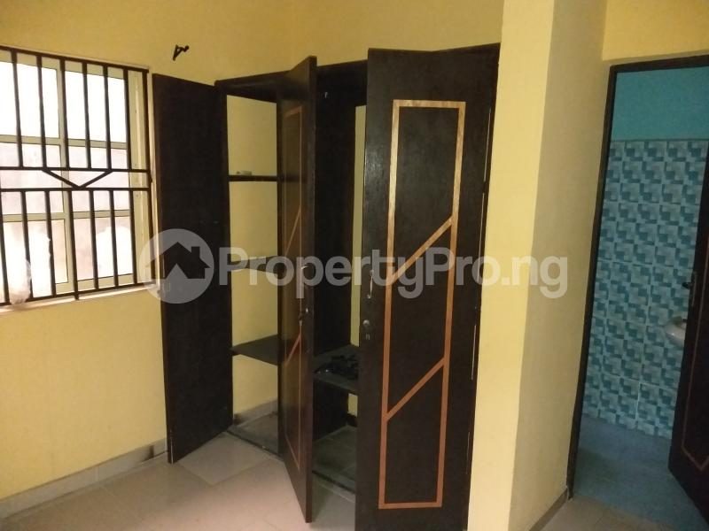 2 bedroom Flat / Apartment for rent Lateef Onigemo Street, IARA Estate Ifako-gbagada Gbagada Lagos - 11