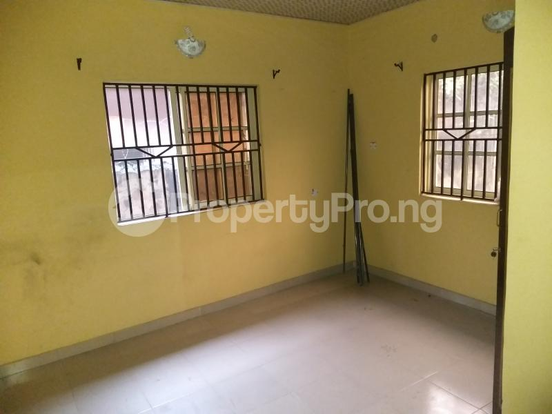 2 bedroom Flat / Apartment for rent Lateef Onigemo Street, IARA Estate Ifako-gbagada Gbagada Lagos - 10