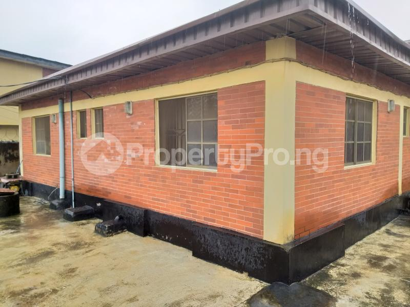 2 bedroom Flat / Apartment for rent Lateef Onigemo Street, IARA Estate Ifako-gbagada Gbagada Lagos - 1