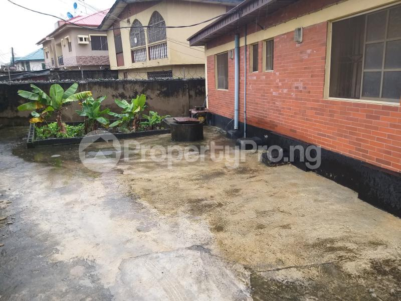 2 bedroom Flat / Apartment for rent Lateef Onigemo Street, IARA Estate Ifako-gbagada Gbagada Lagos - 13