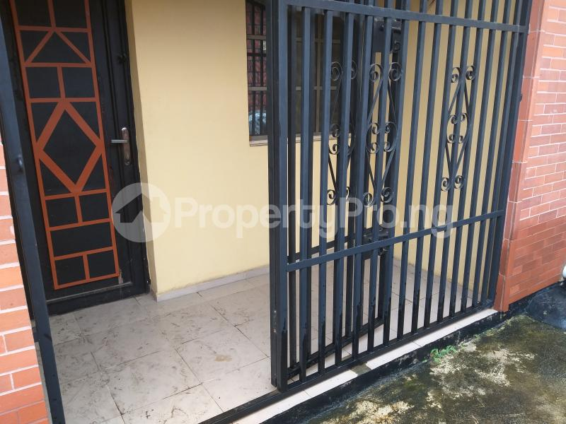 2 bedroom Flat / Apartment for rent Lateef Onigemo Street, IARA Estate Ifako-gbagada Gbagada Lagos - 15