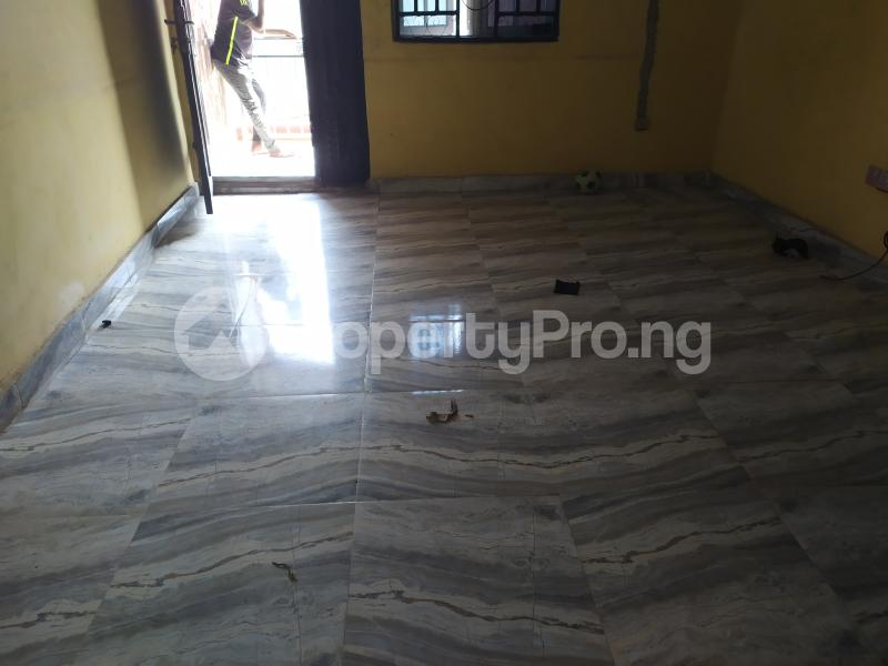 2 bedroom Flat / Apartment for rent orile Agege Agege Lagos - 3