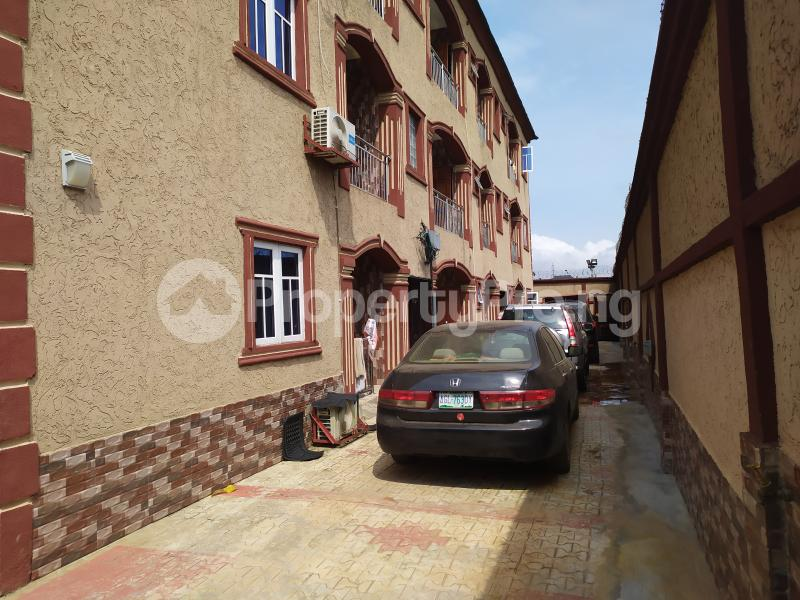 2 bedroom Flat / Apartment for rent orile Agege Agege Lagos - 6
