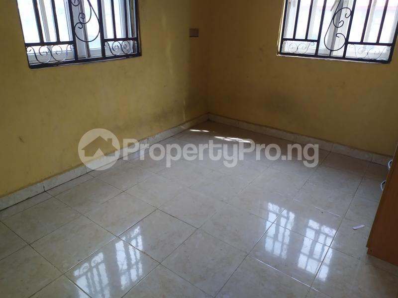 2 bedroom Flat / Apartment for rent orile Agege Agege Lagos - 5