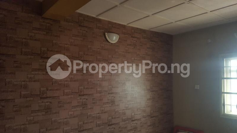 2 bedroom Flat / Apartment for rent Oshodi estate Oshodi Expressway Oshodi Lagos - 1