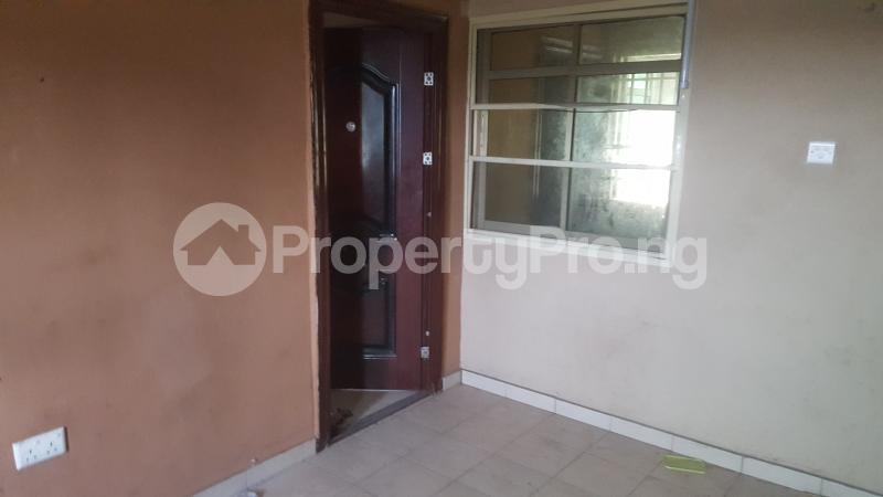 2 bedroom Flat / Apartment for rent Oshodi estate Oshodi Expressway Oshodi Lagos - 2