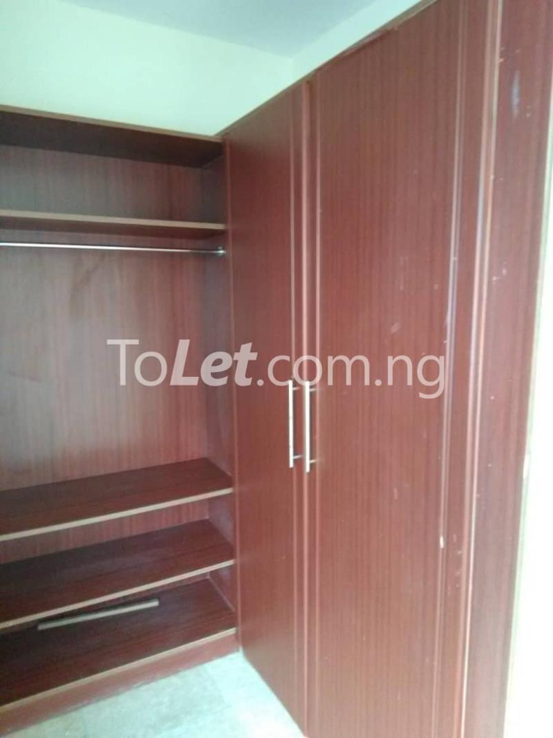 3 bedroom Flat / Apartment for rent Prime waters estate Ikate Lekki Lagos - 5
