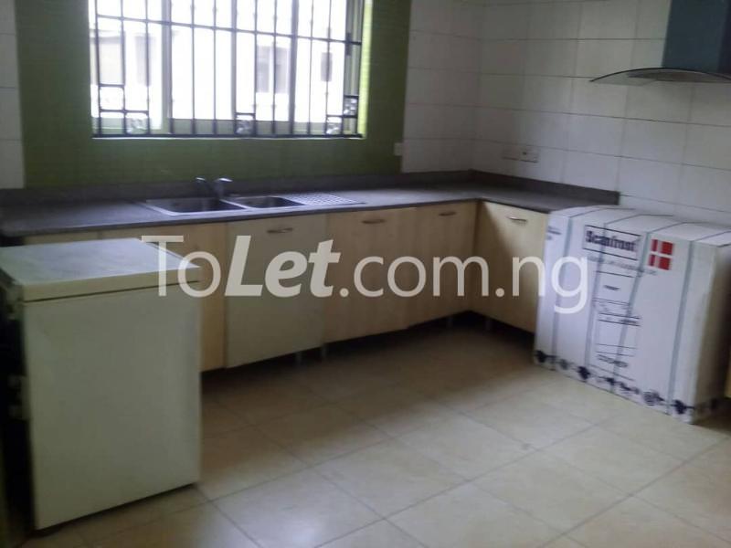 3 bedroom Flat / Apartment for rent Prime waters estate Ikate Lekki Lagos - 7